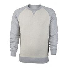 Мъжка блуза двуцветна С1253