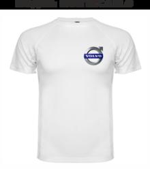 Мъжка тениска с щампа A0018
