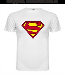 Мъжка тениска с щампа A0114