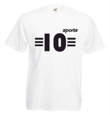 Мъжка тениска с щампа  А0106