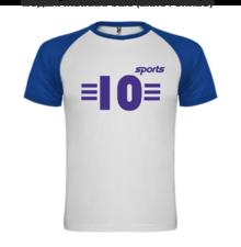 Мъжка тениска с щампа  А0105