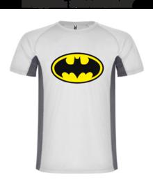 Мъжка тениска с щампа  А0103
