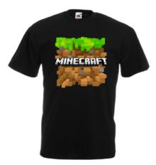 Мъжка тениска с щампа A0148