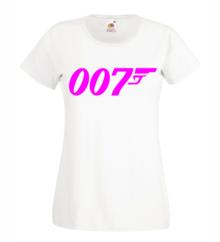 Дамска тениска с щампа A0152
