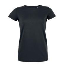 Дамска вталена тениска С1005