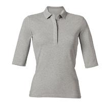 Дамска риза с 3/4 ръкав С1493