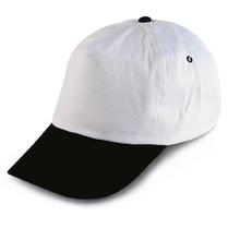 Двуцветна универсална шапка С388