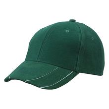 Интересна шапка с козирка С989