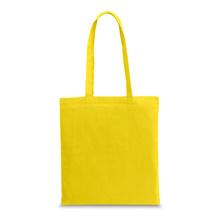 Евтина памучна чанта с дръжки С574