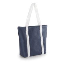 Чанта с дълги дръжки и цип С800