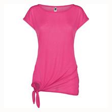 Дълга дамска тениска С515