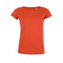 Дамска елегантна тениска С116