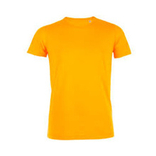 Мъжка вталена тениска С187