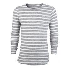 Раирана мъжка блуза С1217