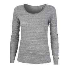 Дамска блуза в сиво С1043