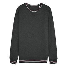 Мъжка трицветна блуза С1587