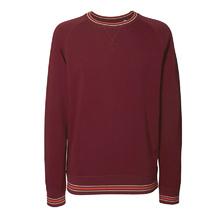 Мъжка трицветна ватена блуза С1501