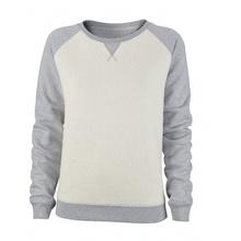 Дамска двуцветна блуза С1284
