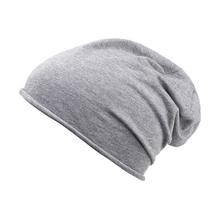 Модерна шапка от БИО памук С1285