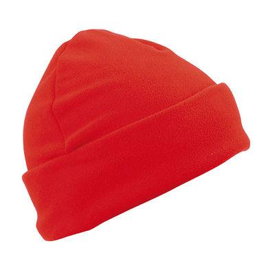Топла поларена шапка С927