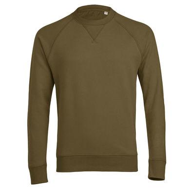 Плътна мъжка блуза В1044