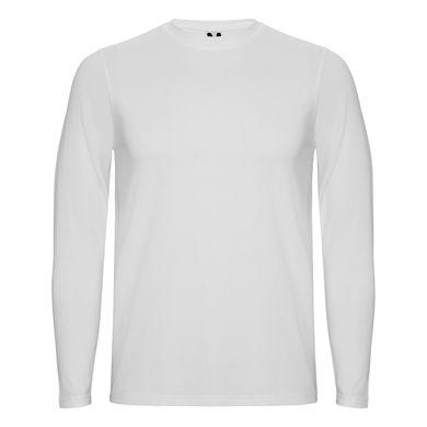 Еластична мъжка тениска С1420