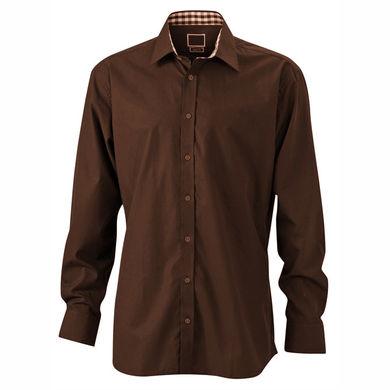 Българска мъжка риза С764