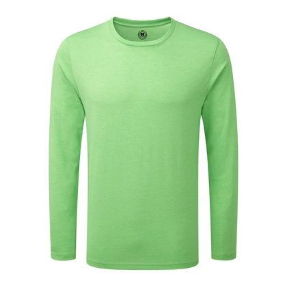 Мъжка блуза от супер материя С417