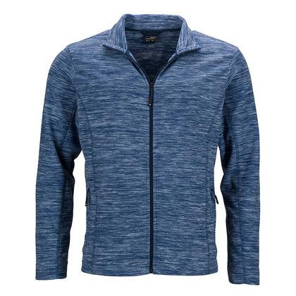 Модерно поларено яке за мъже В1193