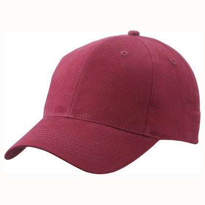 Луксозна 6 панелна шапка С146
