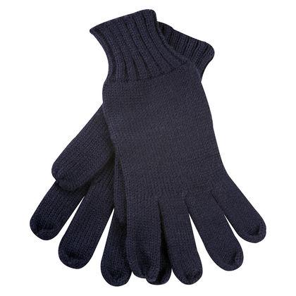 Плетени зимни ръкавици С874