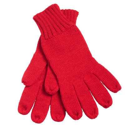 Зимни плетени ръкавици В874