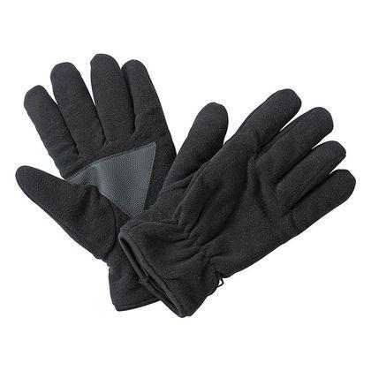 Топли поларени ръкавици В873