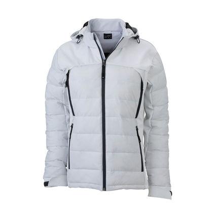 Много топло дамско яке за зимата В1049ДН