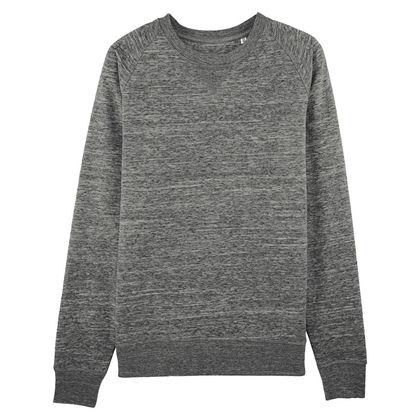 Мъжка блуза ватирана С1677