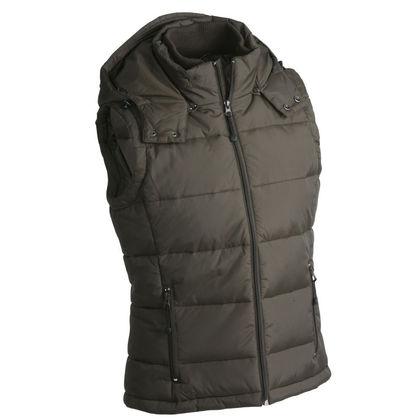 Многослойно мъжко яке без ръкави В657