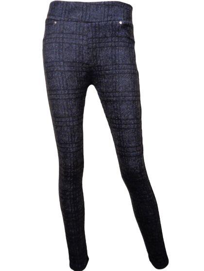 Евтин дамски клин панталон Елия