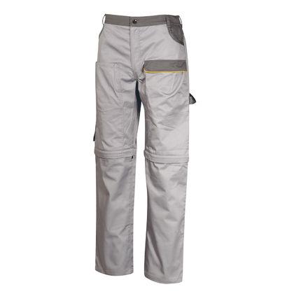 Работен панталон със свалящи се крачоли С1076
