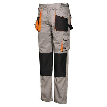 Работен панталон с осем джоба С1082-1