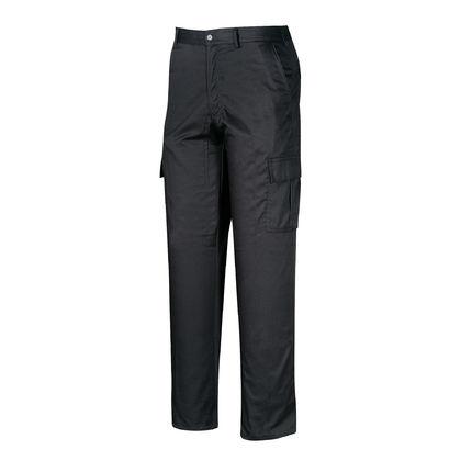 Работен панталон с пет джоба С1090
