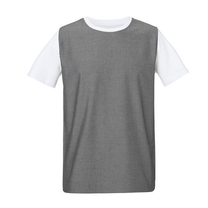 Дизайнерска мъжка тениска С1589