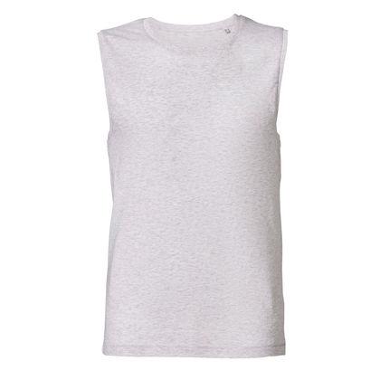Мъжка финна тениска без ръкав С1499