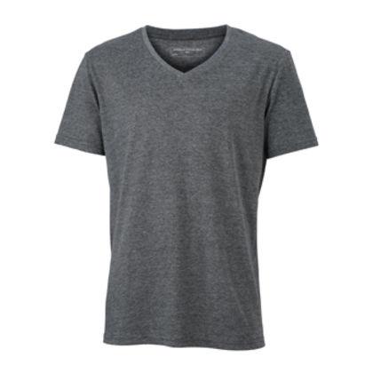 Мъжка спортно елегнтна тениска С809