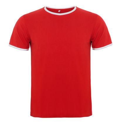 Красива мъжка тениска С124