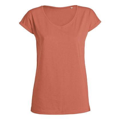 Дамска тениска малък размер С1064