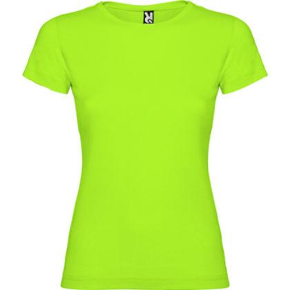 Свежа дамска тениска в светло зелено С262
