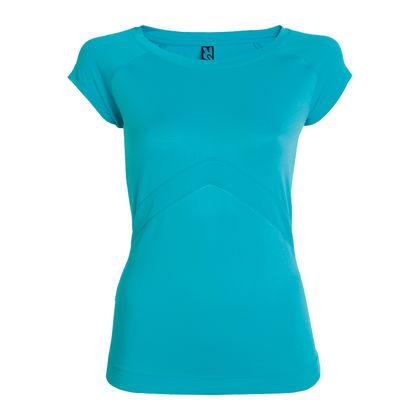 Красива спортна дамска тениска С104