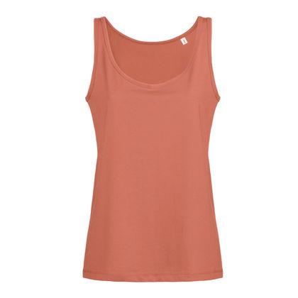 Дамски потник цвят корал С225-2