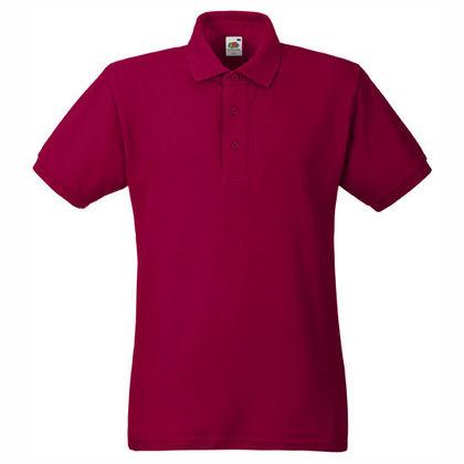 Мъжка риза сезон от много плътен памук С99