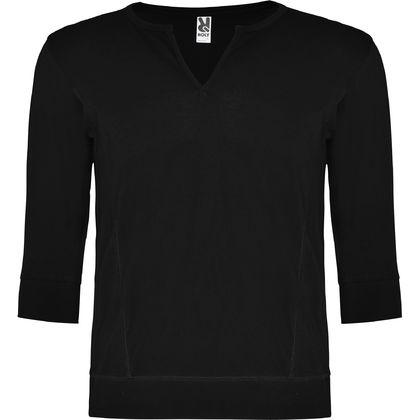 Мъжка блуза с 3/4 ръкав С70